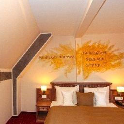 Junior suite Scheelehof