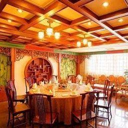 Restaurant Wuliangye Longzhaoshu