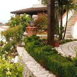 Terrace Bazar