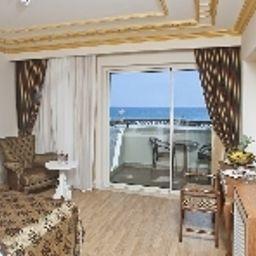 Camera con vista sul mare Crystal Palace