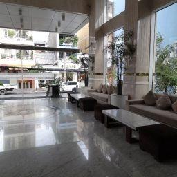 Hall Golden Central Hotel Saigon