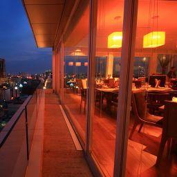 Ristorante Golden Central Hotel Saigon