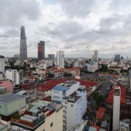 Info Golden Central Hotel Saigon