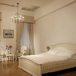 Suite Antiq Palace Small Luxury Hotel of the World- SLH Ljubljana
