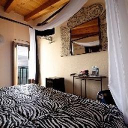 Habitación con balcón Tabby