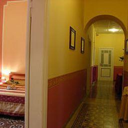 Interni hotel Soggiorno Angelus Bed & Breakfast