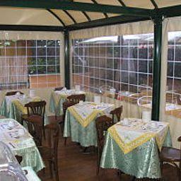 Ristorante/Sala colazione Soggiorno Angelus Bed & Breakfast