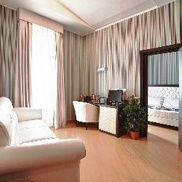 Junior Suite Naples