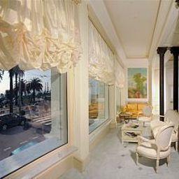 Interni hotel De Paris Hotel