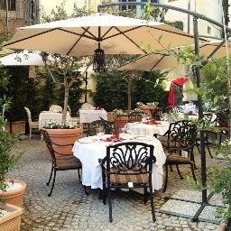 Ristorante De Paris Hotel