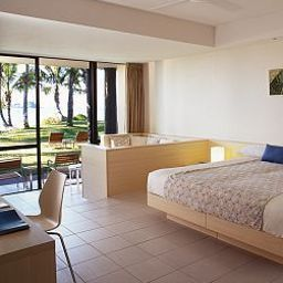 Hotel interior Dunk Island Resort South Mission Beach (State of Queensland)
