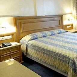 Room Poseidonio