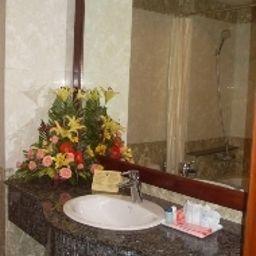 Salle de bains Dong Kinh