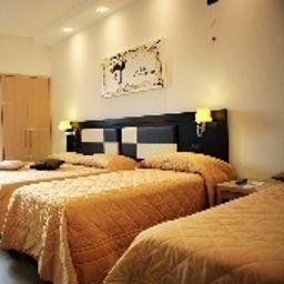 Four-bed room Visagi
