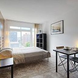 Appartement Studio Mc Gill Montreal Montreal (Quebec)