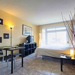Chambre Studio Mc Gill Montreal Montreal (Quebec)