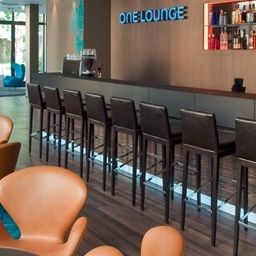 Bar Motel One Saarbrücken (Saarland)