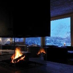 Hotel bar Nira Alpina