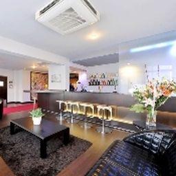 Hotel bar M14