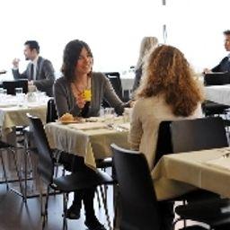 Sala colazione M14