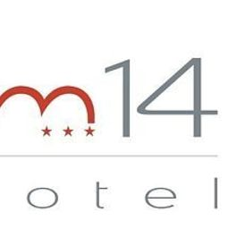certificat / logo M14