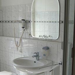 Cuarto de baño Ratskeller