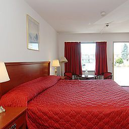 Suite junior Niagara Lodge & Suites Niagara Falls (Ontario)