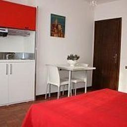 Apartament Residenza XX Settembre