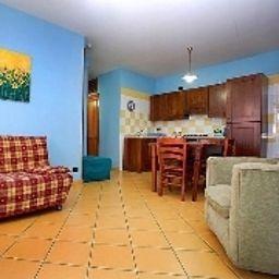 Apartamento La Chiusa