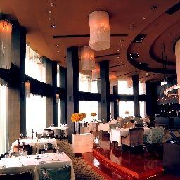 Restaurant Tower Club at lebua