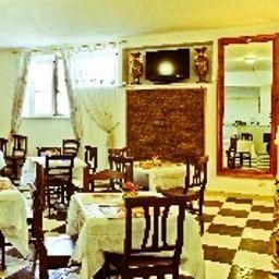 Salle du petit-déjeuner Palace Nardo