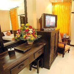 Camera superior Salita Hotel