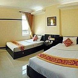 Camera Salita Hotel