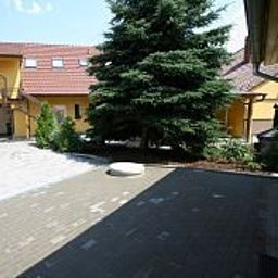 Widok zewnętrzny Villa Rozarka