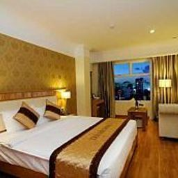 Junior Suite Tan Hai Long Hotel & Spa Ho Chi Minh City (Saigon)