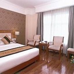Info Tan Hai Long Hotel & Spa Ho Chi Minh City (Saigon)