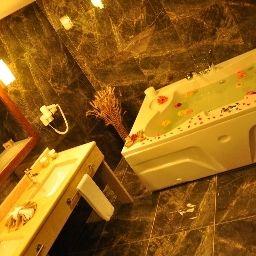 Junior suite Gazelle Resort & Spa