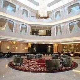 Hotelhalle Shenzhen Changfeng Garden Hotel