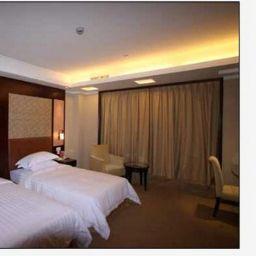 Info Shenzhen Changfeng Garden Hotel