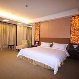 Zimmer Shenzhen Changfeng Garden Hotel