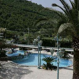 Swimming pool Le Galassie