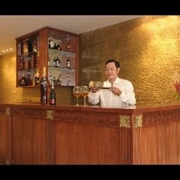 Bar White Lion Hotel Ho Chi Minh City (Saigon)