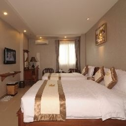 Suite junior White Lion Hotel Ho Chi Minh City (Saigon)
