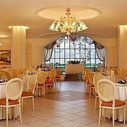 Sala de banquetes La Rosa dei Venti
