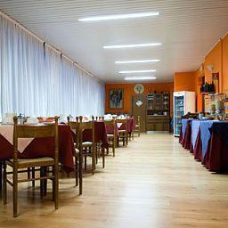 Restauracja/jadalnia Rosa dei Venti
