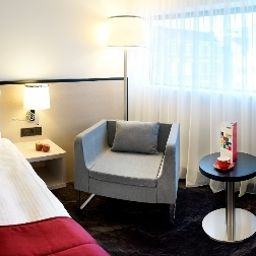 Camera Park Inn by Radisson Leuven Leuven (Flemish Region)