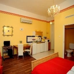Chambre Club Apartments & Rooms Budapest (Budapest Fovaros)
