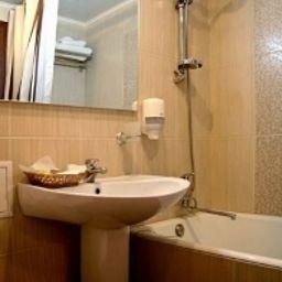 Badezimmer Chelyabinsk