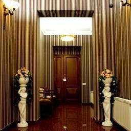 Interni hotel Opera