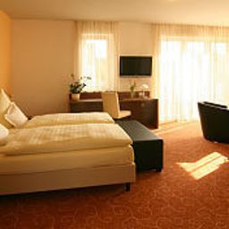 Chambre St. Georg Business Hotel Regensburg (Bayern)